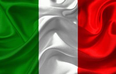 Bandiera Italia Sicurezza sul Lavoro